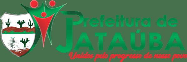 Prefeitura Municipal de Jataúba Logo